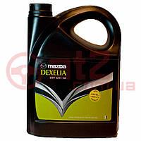Масло моторное MAZDA DEXELIA DPF 5W 30 (5л)