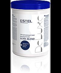 Обесцвечивающая пудра Ultra Blond De Luxe (500 г)