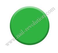 Гель паста Неоновый зеленый Neon Green