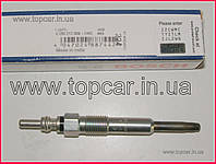 Свечи накала Renault Kango 1.5/1.9 dCi 01- Bosch Германия 0250212009