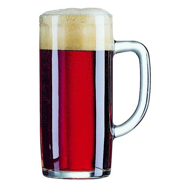 Бокал для пива 380 мл MINDEM Arcoroc