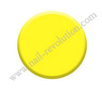 Гель паста Неоновый желтый Neon Yellow