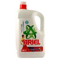 Гель для стирки Ariel  колор 7в1 Lenor 4.9л.Бльгия