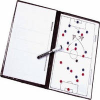 Тактический планшет SELECT Tactics Board (А4)