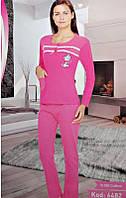 Пижама модная качественная