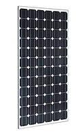 Солнечная батарея (панель) 200Вт, 24В, монокристаллическая PLM-200M-72, фото 1