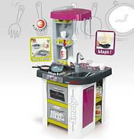 Детская кухня Mini Tefal Studio Smoby 311006