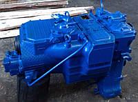 Ремонт КПП Т-150 и Т-150К