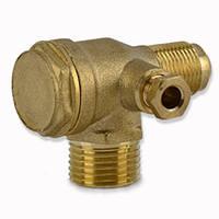 Обратный клапан для компрессора Intertool PT-5004