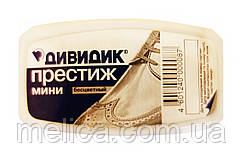 Губка для обуви Дивидик Престиж мини бесцветная - 1 шт.