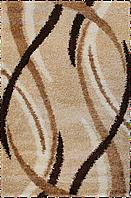 Ворсистый ковер Shaggy Gold 8952 GARLIC