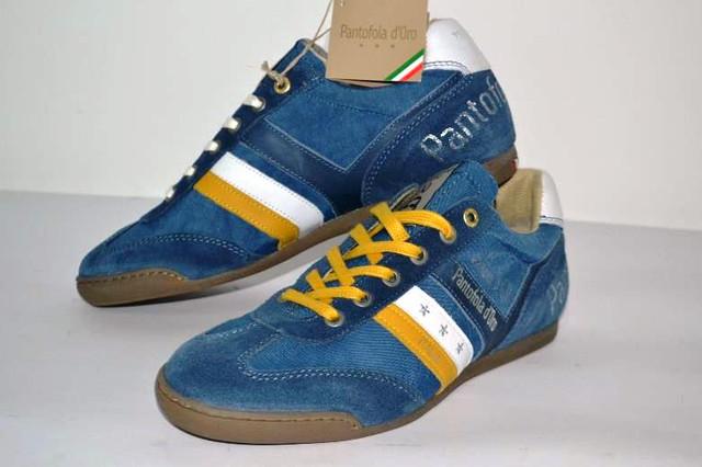 39300f16232f0 Мужская спортивная обувь оптом (сток) - Pantofola d'Oro & Le Сoq Sportif
