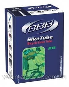 Велосипедная камера BBB BTI-66