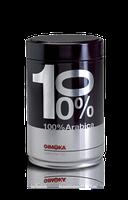 Кофе молотый Gimoka 100% Arabica, 250г ж/б