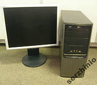 Системний блок Celeron 2.53GHz - комплект