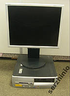Системний блок Celeron 2.8GHz - комплект
