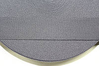 ТЖ 30мм репс (50м) т.серый , фото 1