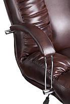 Кресло Буфорд Хром Титан Фирензе (Richman ТМ), фото 3