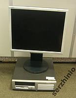 Системний блок Pentium 2.53GHz - комплект