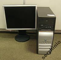 Системний блок Pentium 2.0GHz - комплект