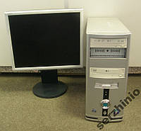 Системний блок Athlon 1500+ комплект