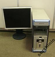 Системний блок Celeron 2.4GHz - комплект