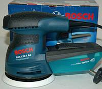 Акция! Шлифмашина эксцентриковая Bosch GEX 125-1 AE, (0601387500)