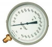 Мановакуумметр точных измерений МТИ, фото 2