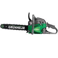 Бензопила Grunhelm GS41-16 Professional (60091)