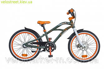 "Городской велосипед Medano artist tattoo 20"""