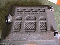 Дверца топочная чугунная 240*240