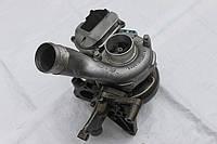 Турбина / Audi A4 / Audi A6 / Audi A8 / VW Touareg / 3.0L