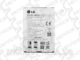 Аккумулятор на LG BL-48TH, 3140 mAh D686/ E988/ P686