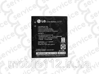 Аккумулятор на LG FL-53HN, 1500mAh P920/ P925/ P929/ P990/ P999