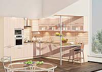 Кухня Сопрано 3х3,2 м (КХ-291)