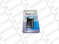Аккумулятор на LG IP-430N, 900mAh GS290/ T300/ T310/ T315/ T320/ LX370/ LX370s/ GM360/ GU200/ GU280/ GW300/ GW370/ S367