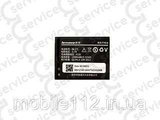 Аккумулятор на Lenovo BL171, 1500mAh A356/ A368/ A370e/ A376/ A390/ A390T/ A500/ A60/ A65