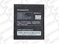 Аккумулятор на Lenovo BL198, 2250mAh A830/ A850/ A859/ K860/ S880/ S880i/ S890