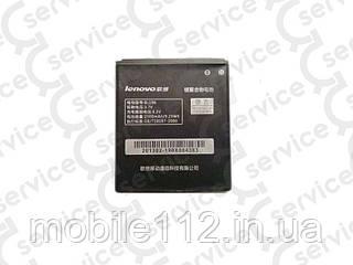 Аккумулятор на Lenovo BL196, 2500mAh P700i