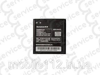 Аккумулятор на Lenovo BL204, 1700mAh A586/ A670T/ A765E/ S696