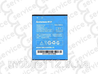 Аккумулятор на Lenovo BL205, 3500mAh P770