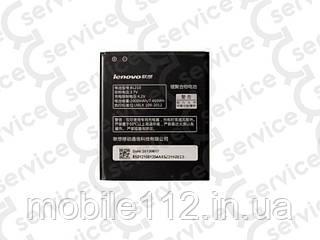 Аккумулятор на Lenovo BL210, 2000mAh S650/ S820/ S696/ A658T/ A656/ A750E/ A770