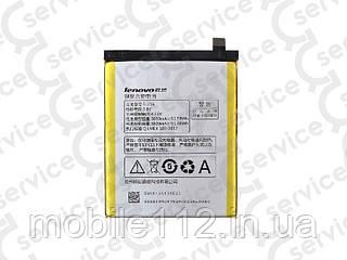 Аккумулятор на Lenovo BL216, 3000mAh/ 3050mAh K910