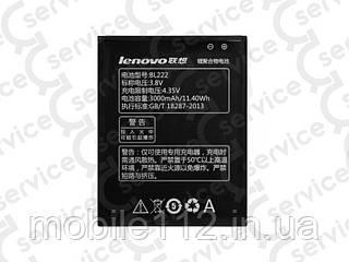 Аккумулятор на Lenovo BL222, 3000mAh S660