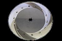 Диск аппарата высевающий Kuhn Maxima 2.5x18 N00846B0