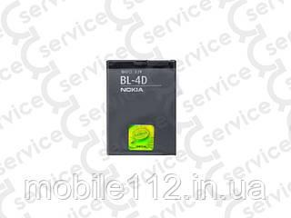 Аккумулятор на Nokia BL-4D, 1200mAh E5-00/  E7-00/  N8-00/  N97 mini