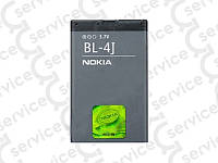 Аккумулятор на Nokia BL-4J 302/ 5228/ 5230/ 5800/ 600/ 620/ C6-00/ N900