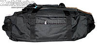 Сумка-рюкзак 70 л (черная)