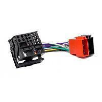 Универсальный Адаптеры и переходники Универсальный AWM 160-041 адаптер для штатной магнитолы Citroen / Peugeot 2003->