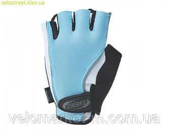 Жіночі велосипедні рукавички BBB BBW-27 LADYZONE